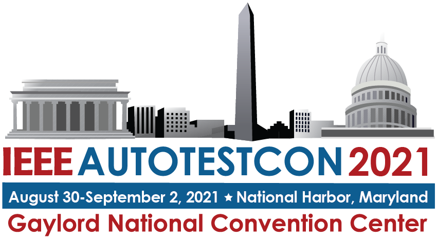 AUTOTESTCON 2021 LOGO