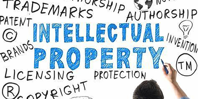 Systemic & Systematic Innovation Webinar: An Introduction to Intellectual Property