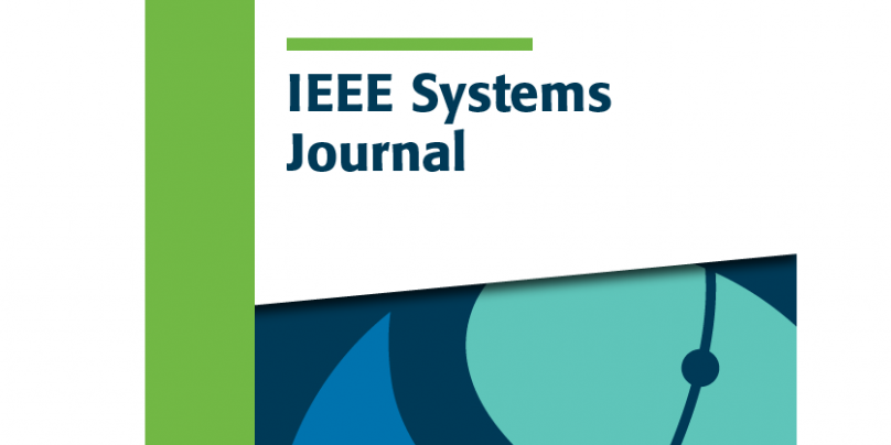 IEEE Systems Journal cover