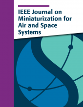 IEEE Journal on Miniaturization for Air and Space Systems cover