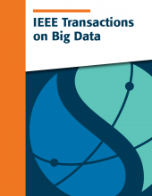IEEE Transactions on Big Data cover