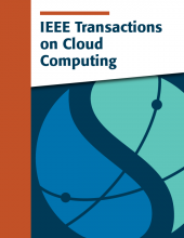 IEEE Transactions on Cloud Computing cover